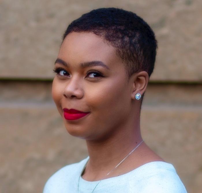 Talia Hibbert (Author of Get a Life, Chloe Brown)