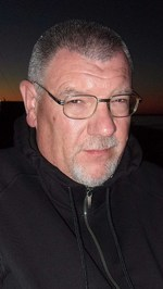 David M. Burnham
