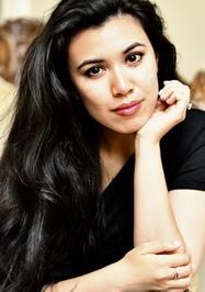 Roshani Chokshi