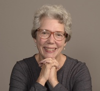 Anne Davidson Keller