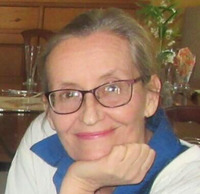 Margaret Lindsay Holton Author Interview
