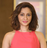 Manisha Israni