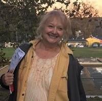 Sherrie R. Cronin