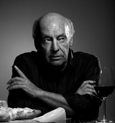 Eduardo Galeano (Author of Open Veins of Latin America)