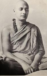 Satyananda Saraswati