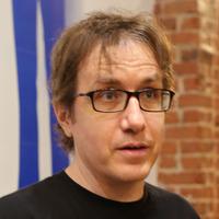 Jonathan Maas