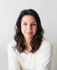 Annaka Harris
