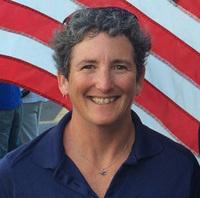 Carol Newman Cronin