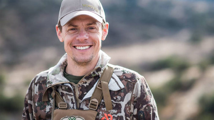 The 46-year old son of father (?) and mother(?) Steven Rinella in 2020 photo. Steven Rinella earned a million dollar salary - leaving the net worth at million in 2020