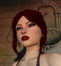Amelia Winters