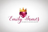 Emily     James