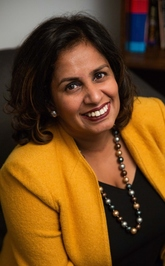 Shirin Ariff Author Interview