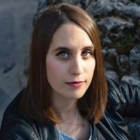 Cristina García Trufero, autora de El último de los thaurim - Cine de Escritor