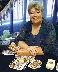 Anita Merrick