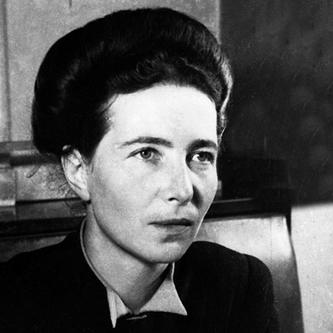 Simone de Beauvoir audiobooks