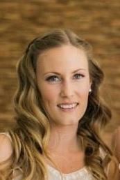 Rachel Tomlinson