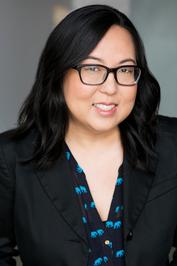 Suzanne Park