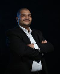 Ahmed Salah Al-Mahdi