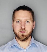Erik Karlberg