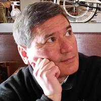 Patrick Finegan Author Interview