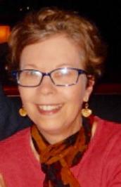 Shelley Stout