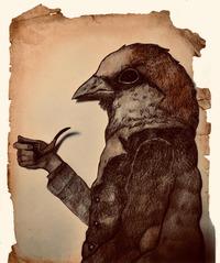 Richard Sparrow
