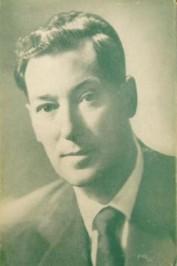 Neville Goddard