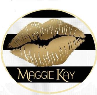 Maggie Kay audiobooks