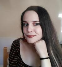 Libertad Delgado, autora de 'La visita del selkie' - Cine de Escritor