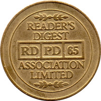 Reader's Digest Association