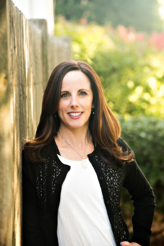 Meg Mitchell Moore audiobooks