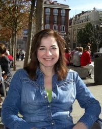 Stephanie Kroepfl