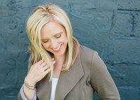 Meg Keys (Author of The Waiting Line)