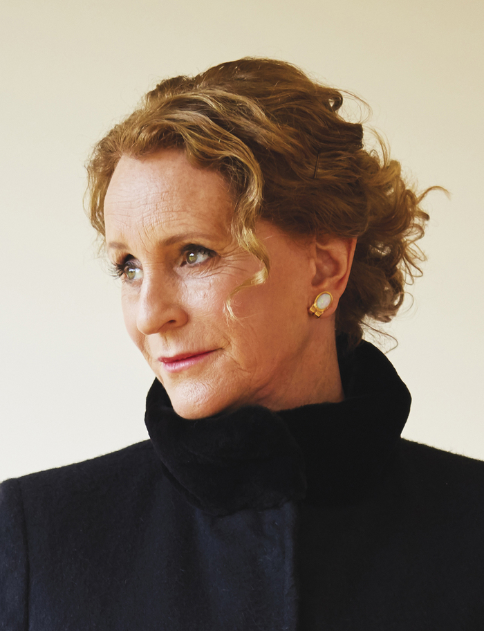 Philippa Gregory (Author of The Other Boleyn Girl)