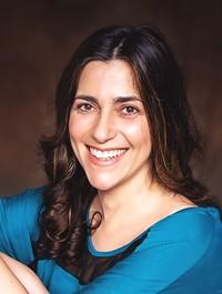 Jennifer Voigt Kaplan