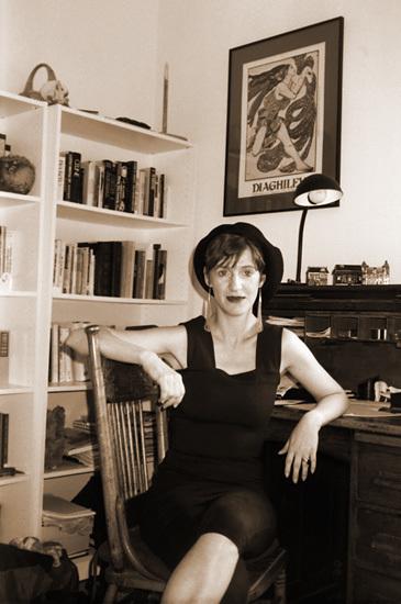 Lynda Hull poetry foundation