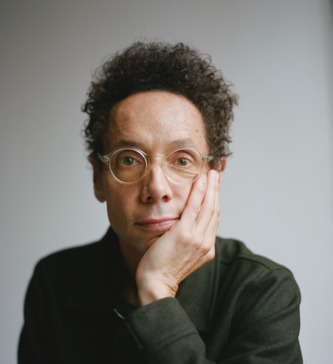 Malcolm Gladwell audiobooks