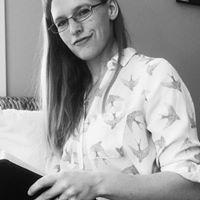 Sarah K.L. Wilson