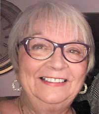 Judith Allen Shone