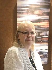 L.A. MacFadden Author Interview