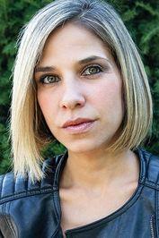 Karina Sainz Borgo