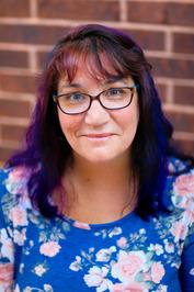 Pam Halter