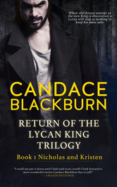 Candace Blackburn
