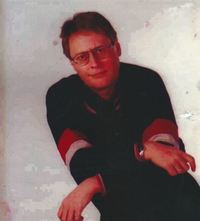 John Vincent Palatine