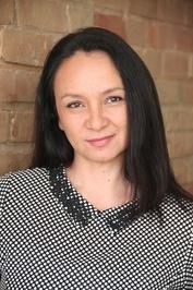 Michelle Kadarusman