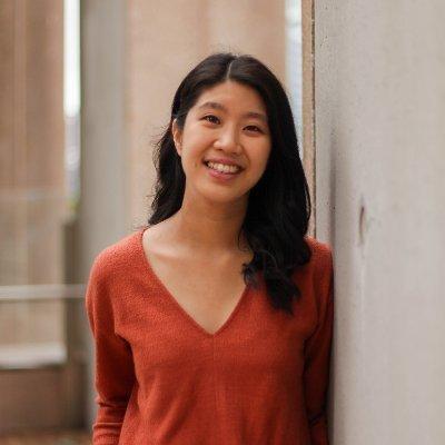Sarah Suk (Author of Made in Korea)