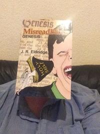 J.R. Eldridge