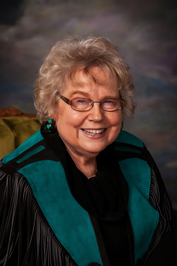 Janet Chester Bly