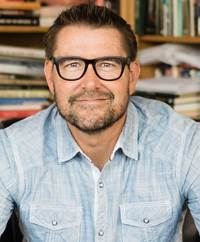 Mark Batterson