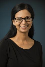 Shamena Maharaj